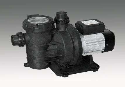 Swimming Pool Accessories Water Pump With High Efficiency