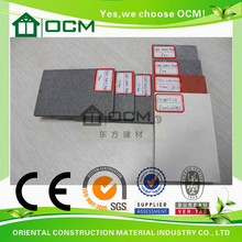 Fireproof fiber cement board fire rating