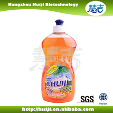 Wholesale High effective new formulation dishwashing liquid