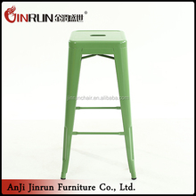 Home Furniture style on back dining stool