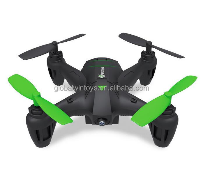 2.4G Mini drone with hd camera mini fpv racing drone rc quadcopter WL Q242-K