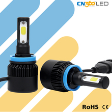 N2 S2 H11 bulb led canbus headlight bulb