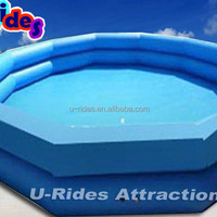 Factory Directly Large Inflatable Swimming Water