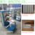 Approved CE PP yarn string wound filter cartridge machine from shirly