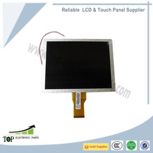 8 inch LCD innolux Q08009-602 tablet screen within H YUNDAI H900 MID window N8 in aino P801