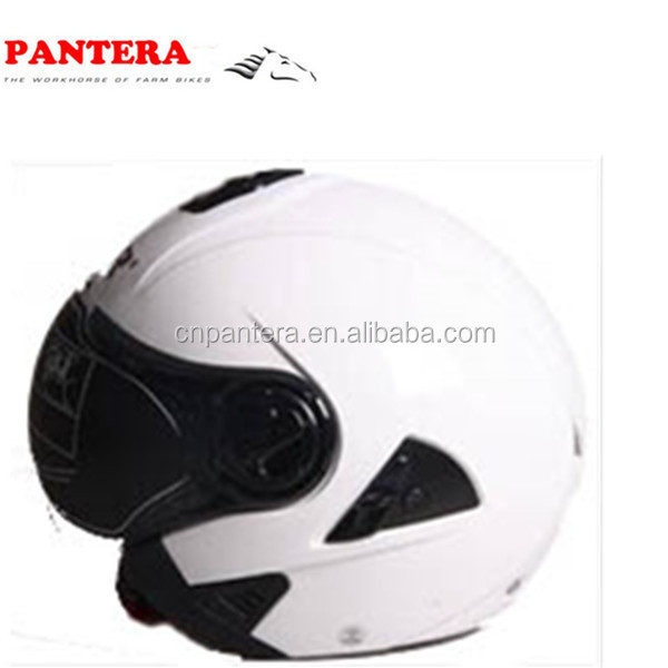 PT-622 Chongqing Cheap ABS Half Face Safety Helmet for Wholesale