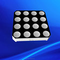 P9 bicolor 4x4 led matrix dot display array 4*4
