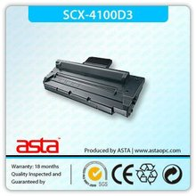 Original Quality New Compatible Toner Cartridge SCX-4100D3 for SS 4100