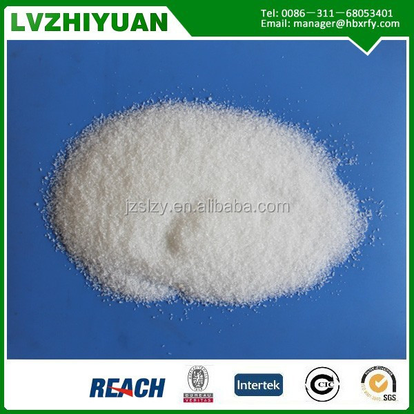 Ammonium sulfate N 21% min for plant growth
