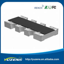 SMD 742C083151JP RES ARRAY 150 OHM 4 RES 1206 Resistor New & Original