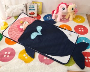 New Arrival Cute Kids cute animal Sleeping Bag for Children