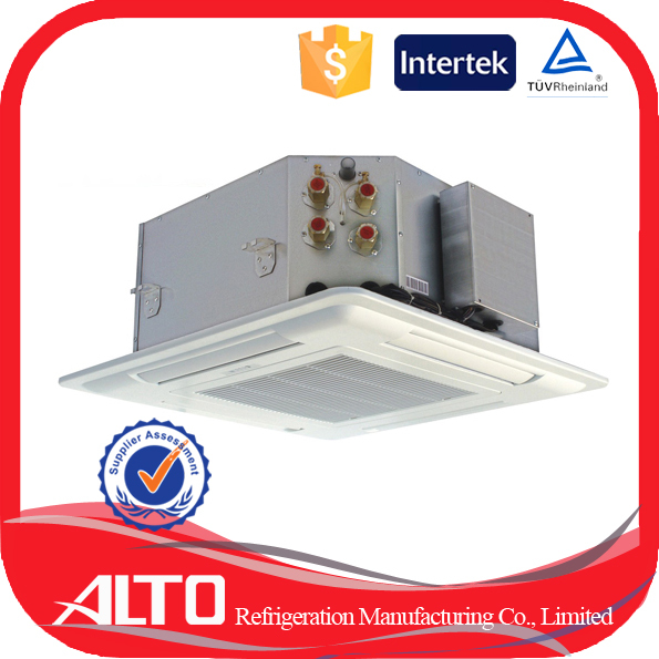 Alto CFC-2000 quality certified fan coil heating and cooling