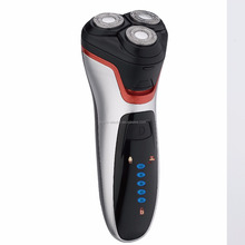 2017 Electric whole body Washable Electric 4D Shaver/men's shaver