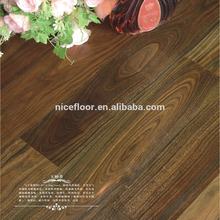 T&G Click system Stability Natural Color sandalwood solid wood flooring