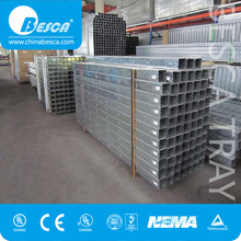 Cable Tray Manufacturer NEMA1 Metal Wireway Price List