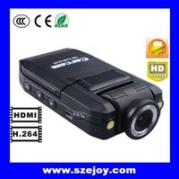 Wholesale mini auto kamera 1080P & 2.0 LCD & 140 degree Full 1080P HD Resolution CARCAM K2000