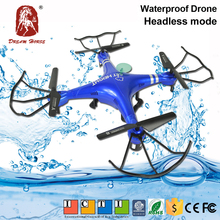 2.4g 6-Axis Quadcopter drone Machine Of Fly Dragonfly RC Helicopter Toy