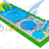 Water Sport And Entertainment Park For