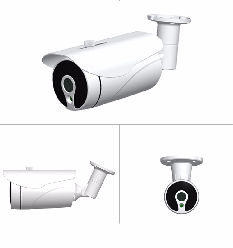 Outdoor waterproof IP Security system camera CCTV IP