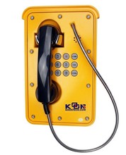 Explosion-proof IP telephone for mining emergency phone KNSP-09 Waterproof phone
