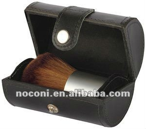 professional cosmetic Kabuki Brush with kabuki case (MB007-0008)