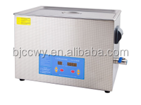 27L ultrasonic cleaner for industrial filter cleaning