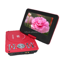 portable dvd player with digital tv tuner