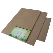 Low Price Plain waterproof Medium Density Fiberboard