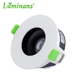 12W Dimmable Recessed Led Downlight Casing