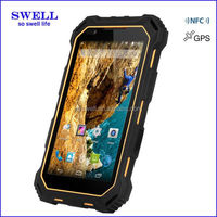 "S933 7"" NFC 3G IP68 waterproof android tablet scratch proof restaurant rugged nfc hot sex video free download tablet pc"