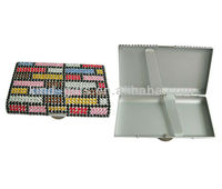 hot selling bling cigarette case