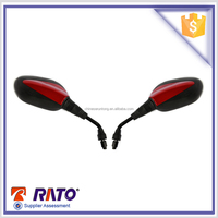 Popular design factory price motorcycle rearview mirror