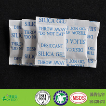 Factory price high moisture absorption filter paper medical grade silica gel desiccant