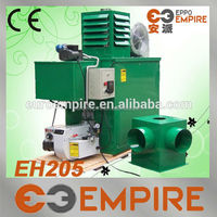 hot sale with ce approved heater/diesel heater portable/waste oil heater