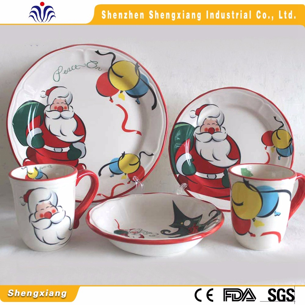 China supplier great quality fine porcelain tableware for hot sale