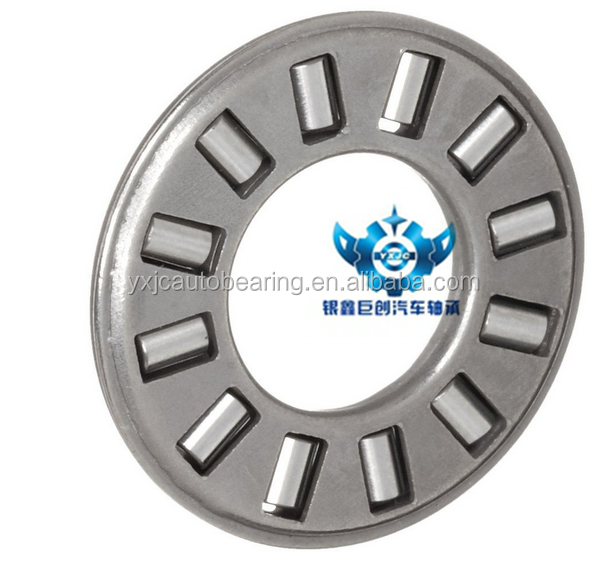 3/8 x 13/16 x 5/64 inch bearing TC613 Thrust Needle Roller Bearing