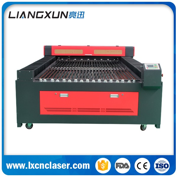 China price sheet metal 80w 100w 130w cheaper sheet metal laser cutting machine for sale