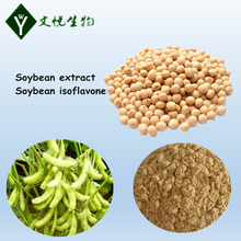 Plant extract Soybean extract powder Soybean isoflavone 20%