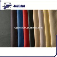 Strong backing synthetic leather for sofa cover and office chair usage