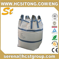 Strong quality low cost sand building chemical fertilizer pp jumbo bag