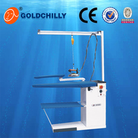 Top sale Multifuction universal dry-cleaning pressing machine/steam presser/clothes presser price