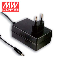 700mA 18W Meanwell CE Approved GSC18E-700 LED Power Adapter