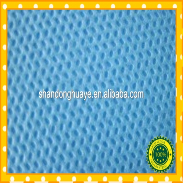 smms ssms ssmms high quality spunbond nonwoven fabric factory blue color medical diaper