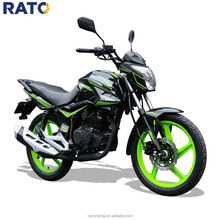 OEM factory well made low price 175cc new motorcycle