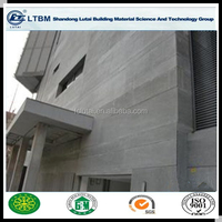 10mm Wall cement fiber Boards