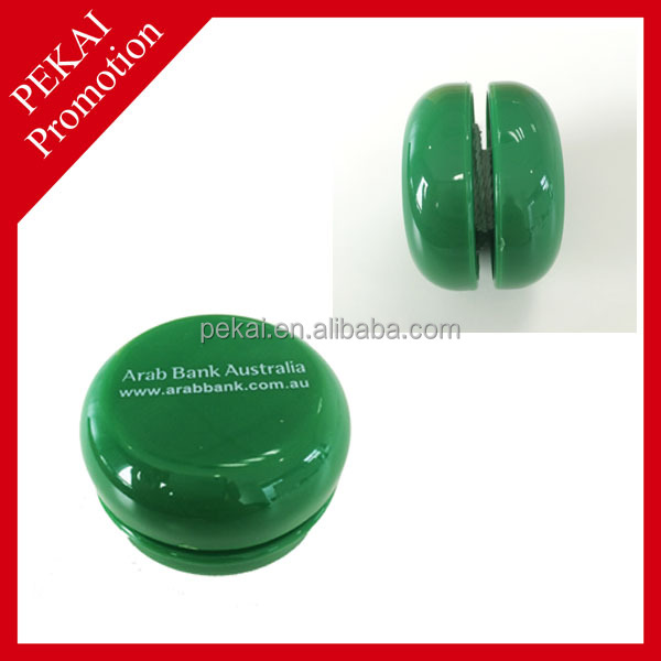 Corporate small promotion gifts Personalized Yo Yo