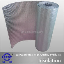 roof thermal insulation powder duct wrap / thermal blanket wrap