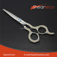 ST-6A27 Hot Sale Best barber scissors set