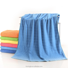 sweat absorbing microfiber 3m cleaning cloth towel robe