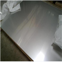 Grade ferritic 410S ( 1.4000 ) stainless steel plate